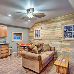 Inviting Ouray Rental Located On Main Street! photos Exterior