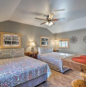 Ouray Unit Near Skiing, Hot Springs And Hiking! photos Exterior