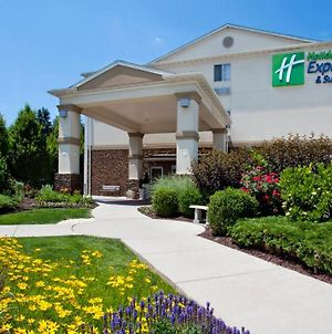 Holiday Inn Express And Suites Allentown West, An Ihg Hotel photos Exterior
