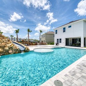 Florida Ridge Villa Sleeps 12 With Pool And Wifi photos Exterior