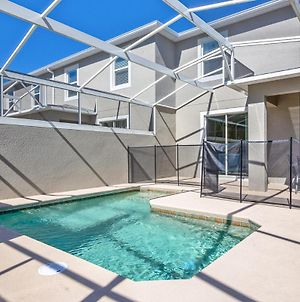 Champions Gate Town House Sleeps 8 With Pool photos Exterior
