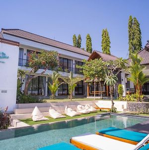 The Palms Canggu photos Exterior
