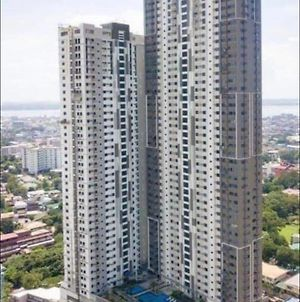 The Golden 2Br Condo Suite At Horizons 101 Tower 2 photos Exterior