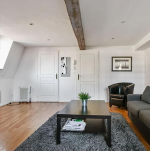 Charming Flat At The Heart Of Old Lille Close To Stations - Welkeys photos Exterior