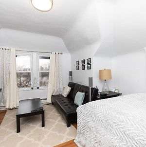 3 Bedroom Whole Apt 15 Min To Time Square Parking Nyc View Nj-3 photos Exterior