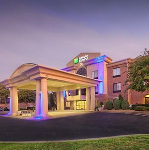 Holiday Inn Express Hotel & Suites Raleigh North - Wake Forest, An Ihg Hotel photos Exterior