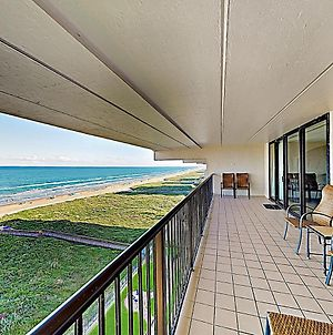 New Listing! All-Suite Oasis With Amazing Gulf Views Condo photos Exterior