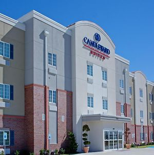 Candlewood Suites League City photos Exterior