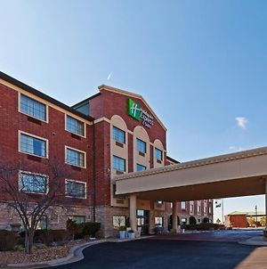 Holiday Inn Express Tulsa S Broken Arrow Hwy 51 photos Exterior