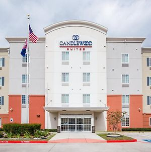Candlewood Suites Houston I-10 East, An Ihg Hotel photos Exterior