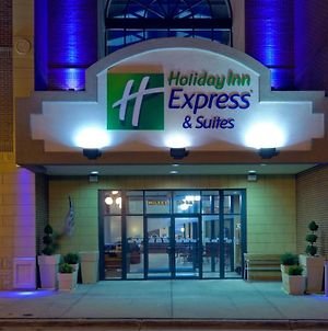 Holiday Inn Express Hotel & Suites Deadwood-Gold Dust Casino photos Exterior