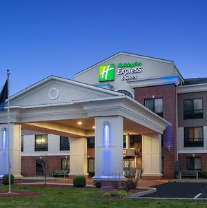 Holiday Inn Express Hotel & Suites Ashland, An Ihg Hotel photos Exterior