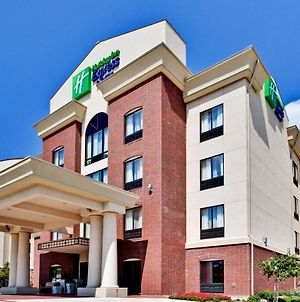 Holiday Inn Express Hotel & Suites Dfw West - Hurst photos Exterior