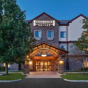 Staybridge Suites Kalamazoo photos Exterior