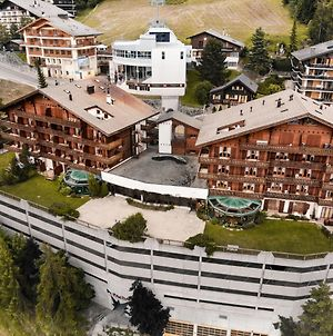Hotel Chalet Royal - Like At Home photos Exterior