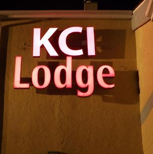 Kci Lodge photos Exterior