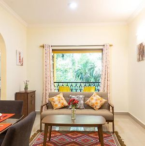 Vacation Rentals In Candolim With Pool, Casa Stay photos Exterior