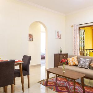 2 Bedroom Apartment With Pool In Candolim, Casa Stay photos Exterior
