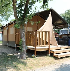 Glamping Lake Garda photos Exterior