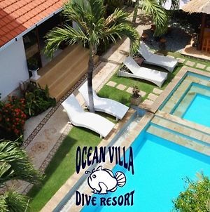 Ocean Villa & Homestay photos Exterior