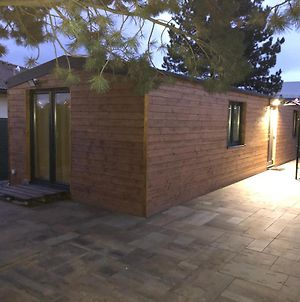 Liptov Mobile House photos Exterior