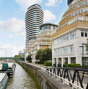 Spacious Chelsea Apartment Situated On River Thames photos Exterior