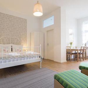 Stylish & Cosy Apartment In Berlin, Wifi, 3 Guests photos Exterior