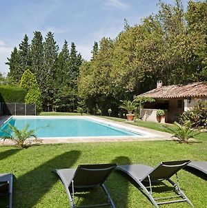 Accent Immobilier Mas St Remy, Jacuzzi, Piscine Wifi, 14 Pers photos Exterior