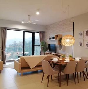 Home Sweet Home 708 3Room Midhill Genting Highlands Free Wifi photos Exterior