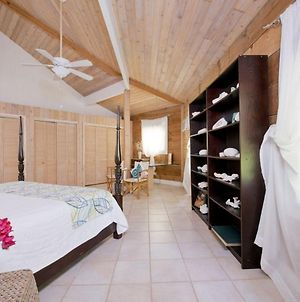 Shangri-La & Orchid Cottage By Eleuthera Vacation Rentals photos Exterior