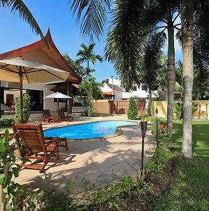 Villa Bangjo - Villa With Tropical Garden And Refreshing Pool photos Exterior