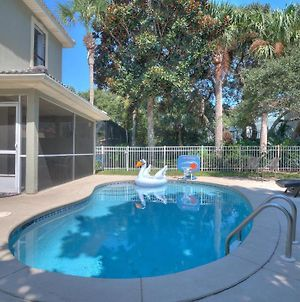 Updated 2019 - 4Bd Private Pool - Steps To Beach - Gated Community! photos Exterior