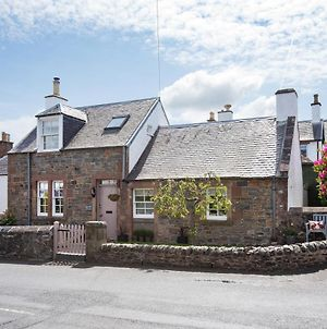 Kirkton Cottage- Boutique Style, Cosy And Luxurious Holiday Cottage Near Melrose photos Exterior