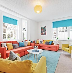 Kemptown Central - Huge Funky Group Accommodation In The Heart Of Kemptown - Sleeps Up To 24 photos Exterior