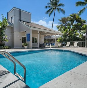 Big Island Kailua Bay Resort 1-306 By Coldwell Banker Island Vacations photos Exterior