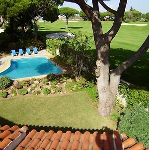 Vale Do Lobo Villa Sleeps 8 With Pool Air Con And Wifi photos Exterior