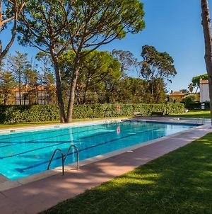 Calella De Palafrugell Holiday Home Sleeps 6 With Pool photos Exterior
