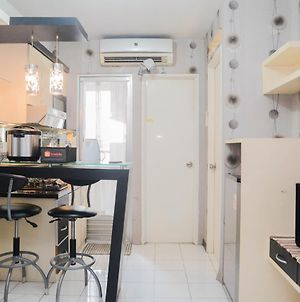 Simple And Cozy 2Br At Kalibata City Apartment By Travelio photos Exterior