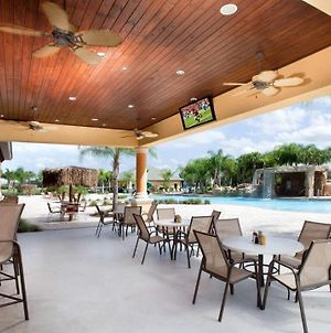 Rent A Luxury Townhome On Paradise Palms Resort, Minutes From Disney, Orlando Townhome 3242 photos Exterior