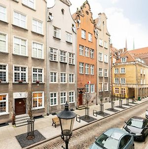 Apartments Old Town Zlotnikow By Renters photos Exterior