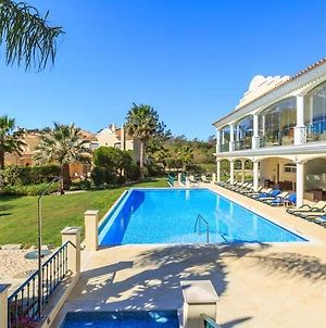 Quinta Do Lago Villa Sleeps 6 With Pool Air Con And Wifi photos Exterior