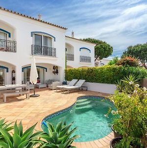 Vale Do Lobo Villa Sleeps 4 With Pool Air Con And Wifi photos Exterior