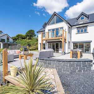 Abersoch Villa Sleeps 14 With Wifi photos Exterior