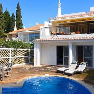 Vale Do Garrao Villa Sleeps 6 With Pool Air Con And Wifi photos Exterior