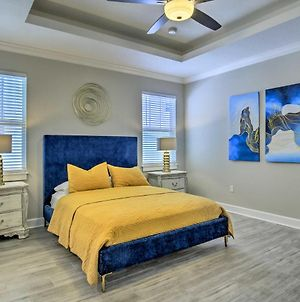 New! Upscale Oasis In St Petersburg Near Central! photos Exterior