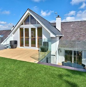 Abersoch Villa Sleeps 11 With Air Con And Wifi photos Exterior