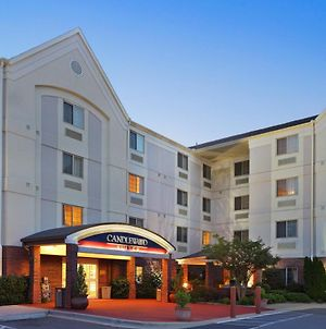 Candlewood Suites West Little Rock, An Ihg Hotel photos Exterior