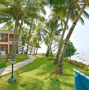 Bambolim Beach Resort photos Exterior