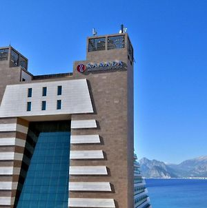 Ramada Plaza Antalya photos Exterior