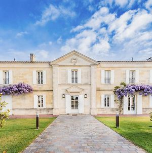 Neac Chateau Sleeps 10 With Pool Air Con And Wifi photos Exterior